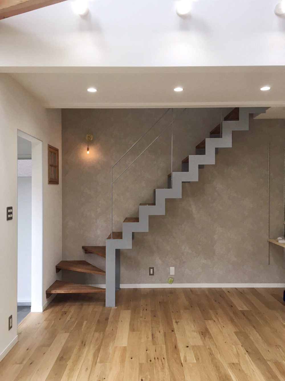 オーダー階段