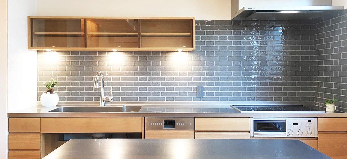 オーダー家具・オーダーキッチン・食器棚