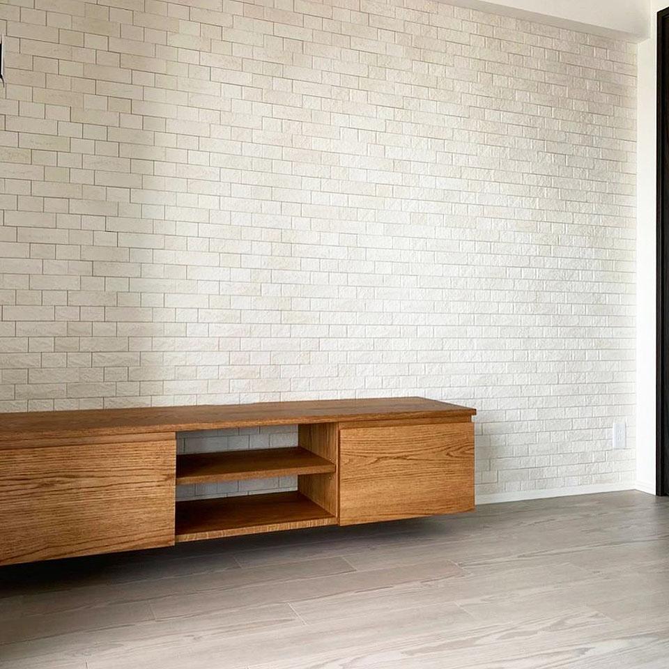 オーダー家具・TVボード・カップボード