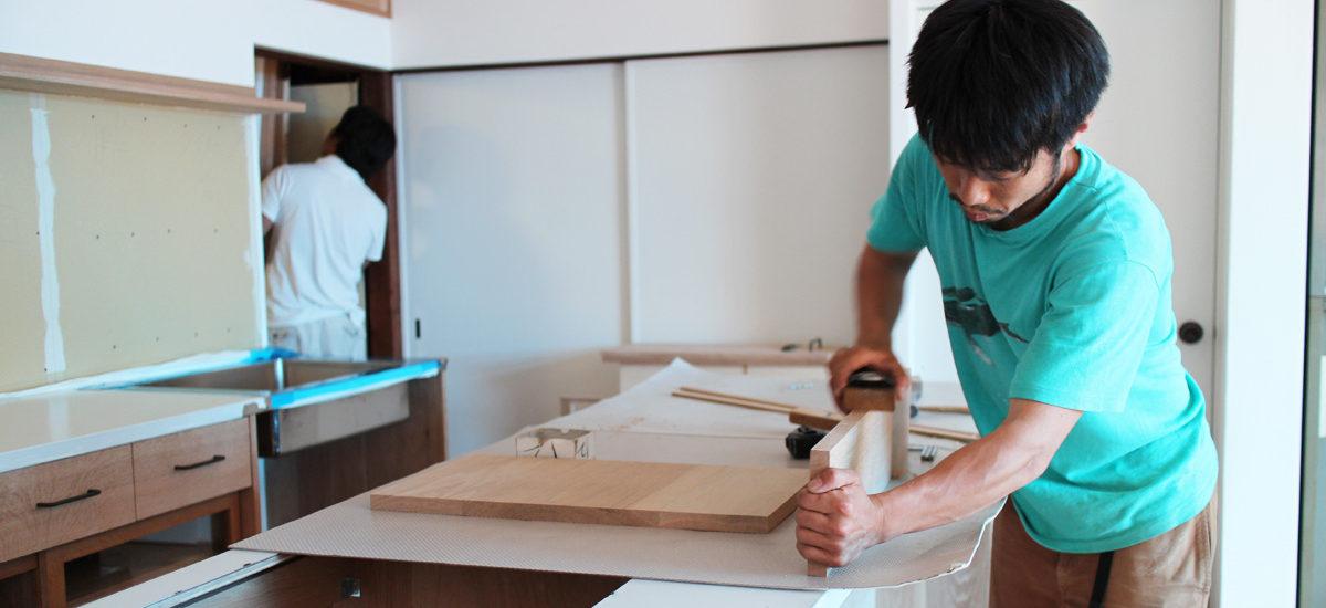 オーダー家具・oguma