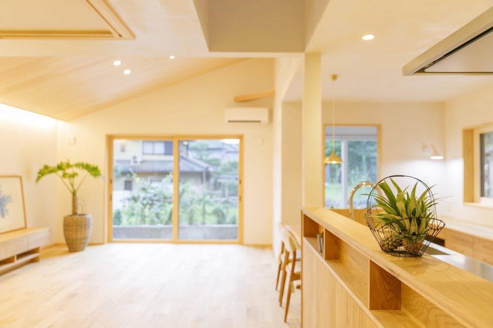 オーダーキッチン・家具・カップボード・ワークデスク/関西・兵庫