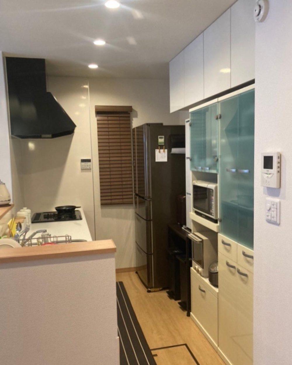 オーダー家具・カップボード/関西・大阪