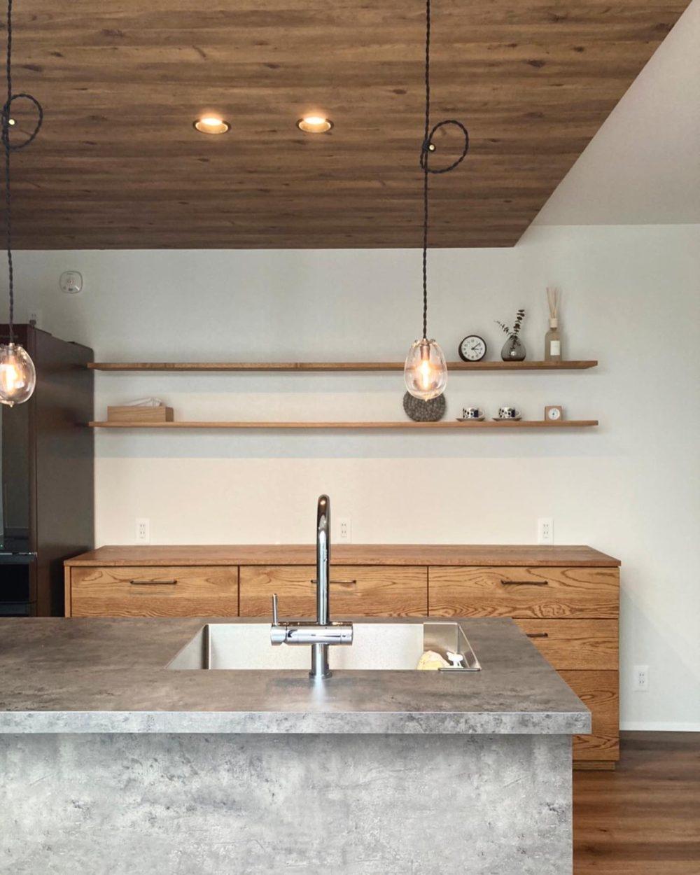 オーダー家具・カップボード/関西・京都