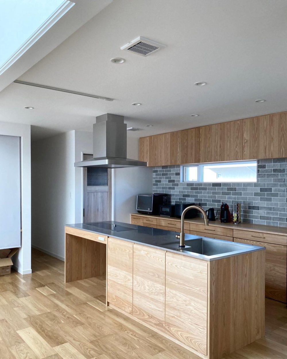 オーダーキッチン・家具・カップボード/関西・大阪