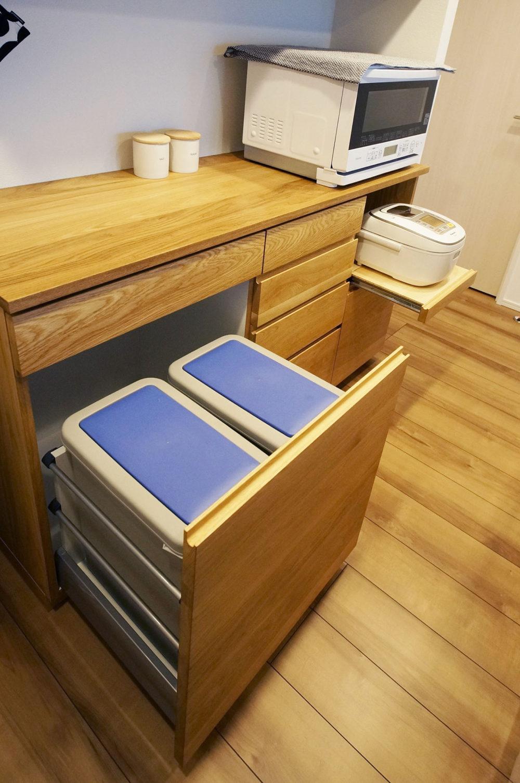 オーダー家具・カップボード食器棚/関東・千葉