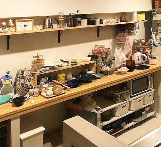 オーダー家具・収納棚/関東・東京
