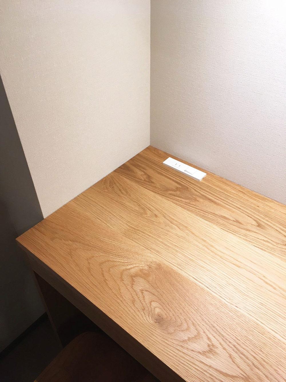 オーダー家具・壁面収納、デスク、プリンターワゴン/関西・大阪・茨木