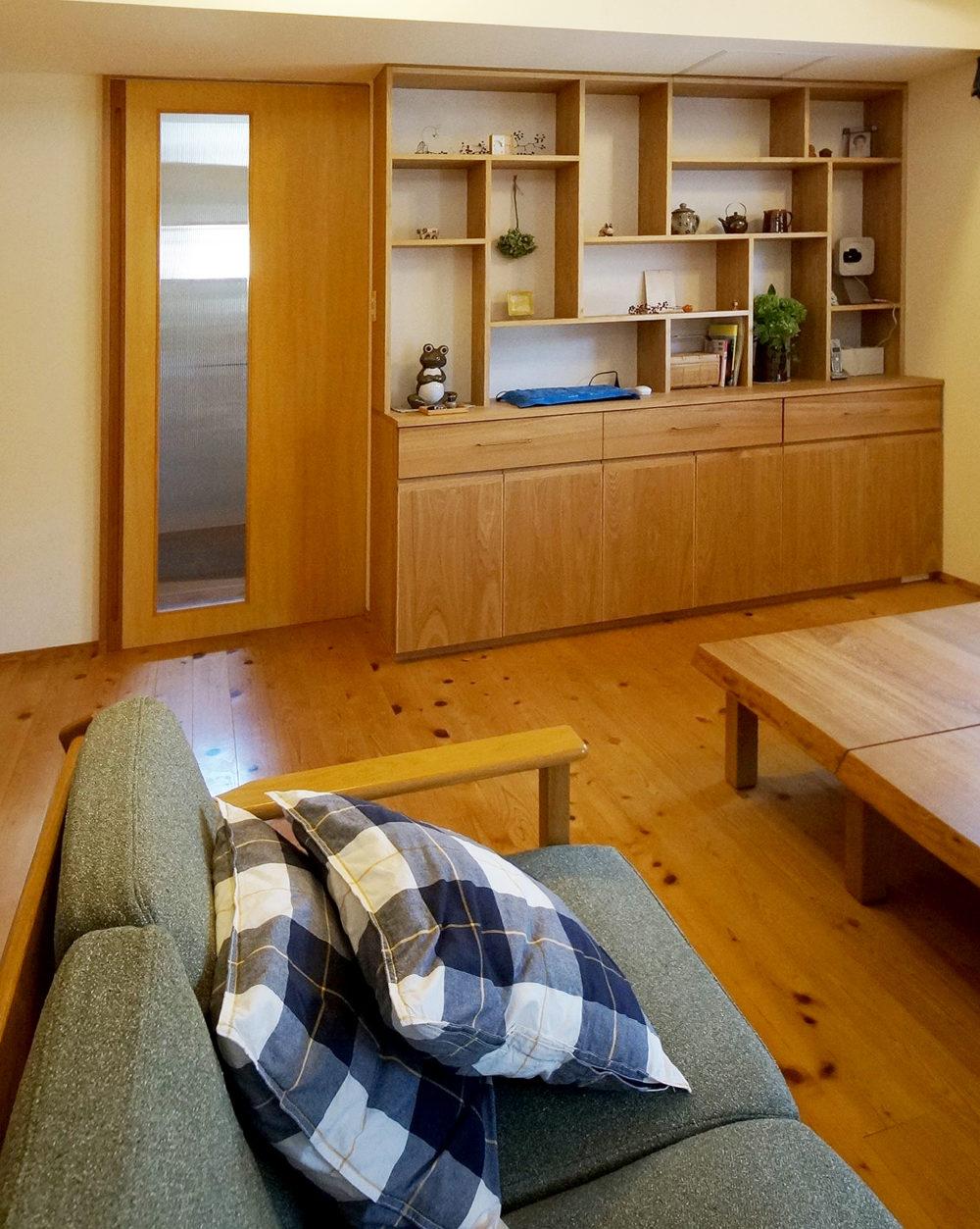 家具リメイク/関西・大阪・豊中