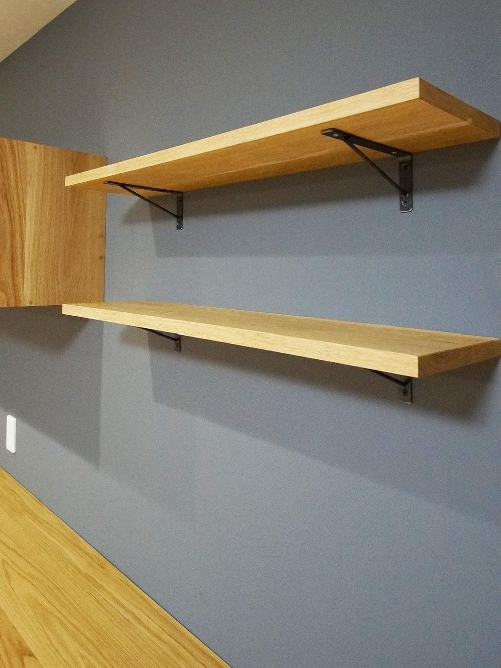 オーダー家具・食器棚カップボード/関西・奈良