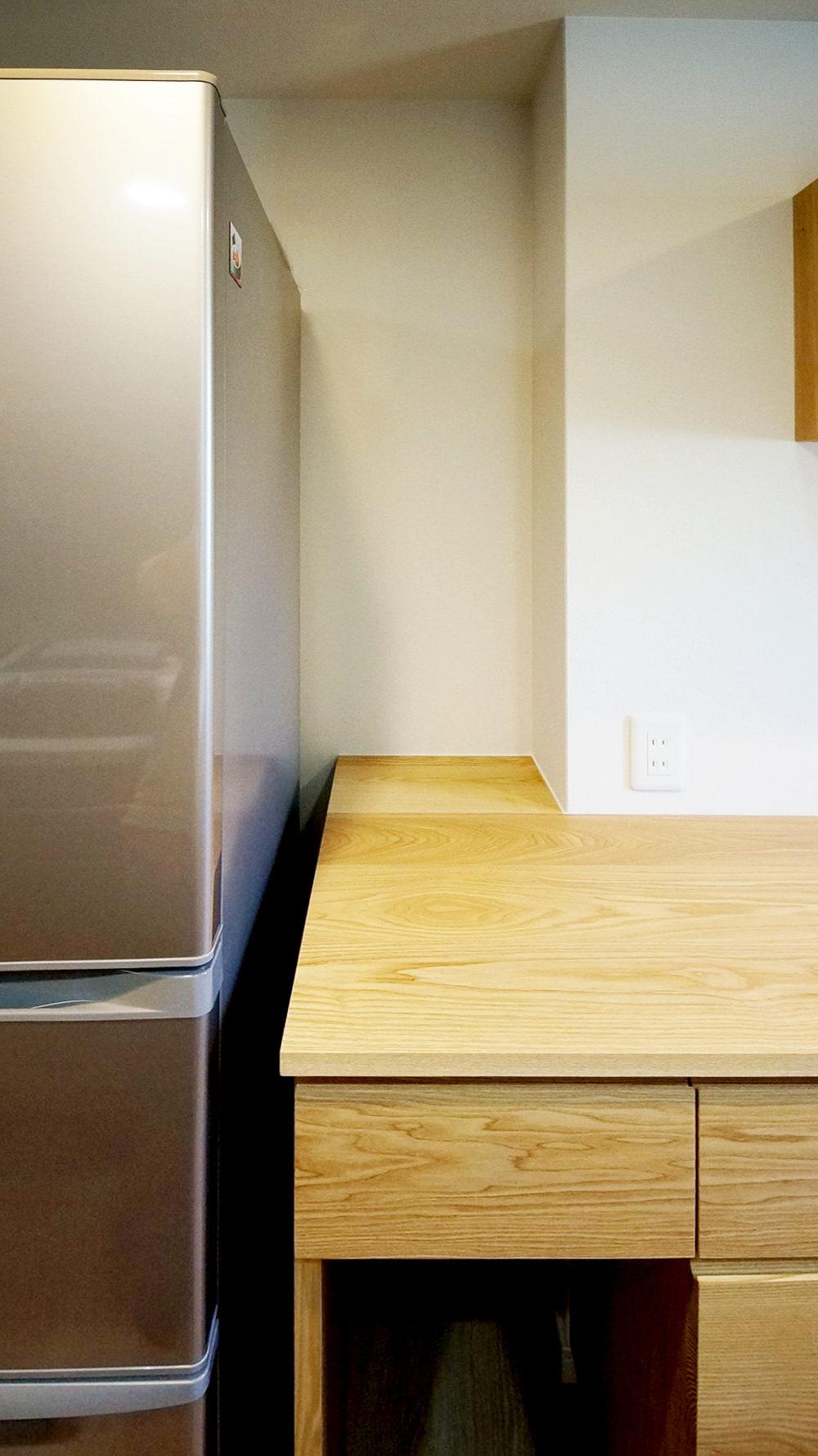 オーダー家具・カップボード食器棚/関西・大阪市