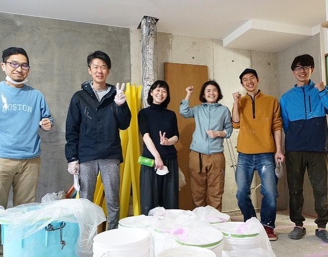 マンションリノベーション・キッチン/関西・大阪