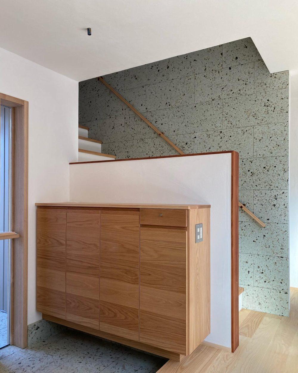 oguma設計室の新築住宅