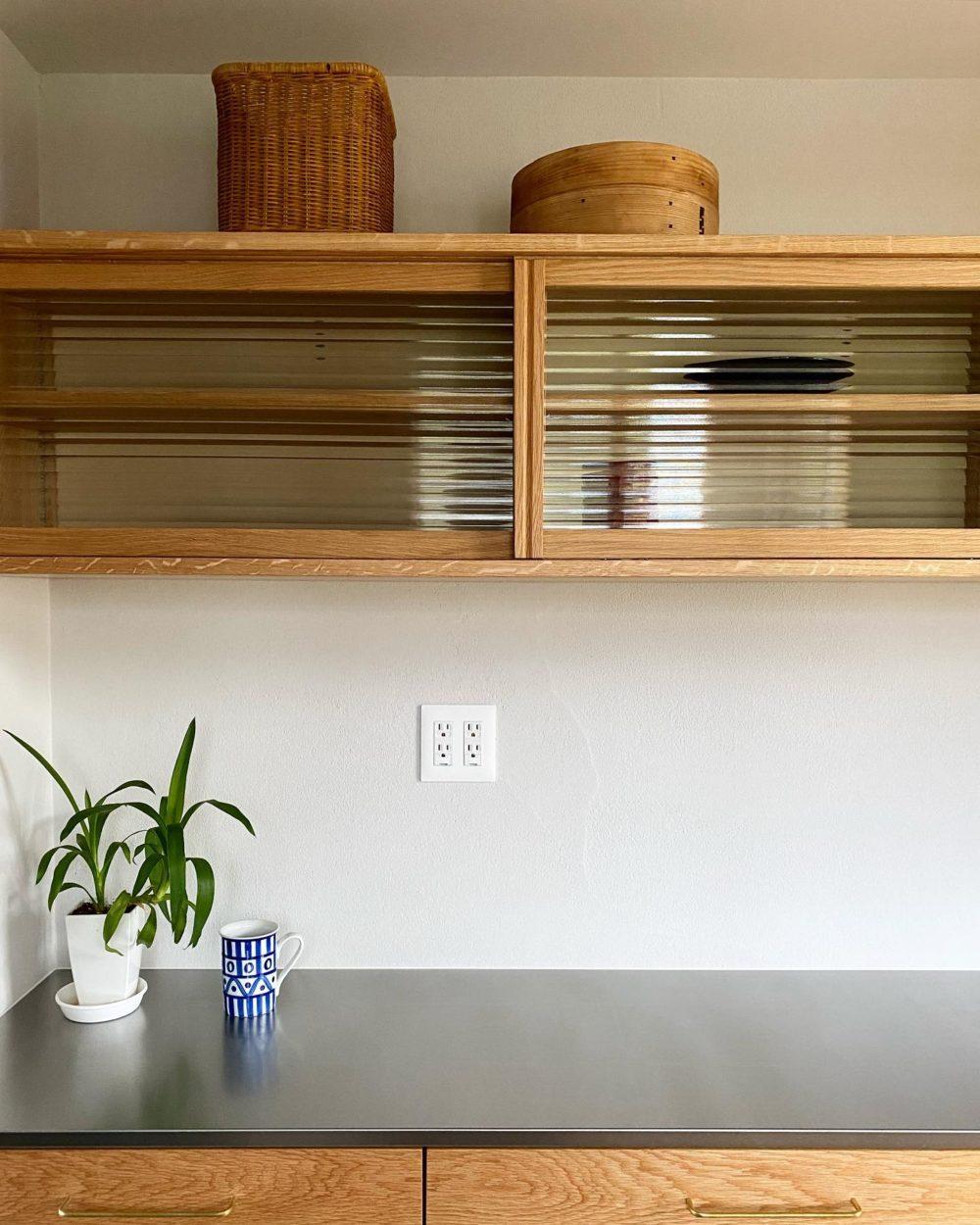 オーダー家具・カップボード・食器棚/関東・山梨