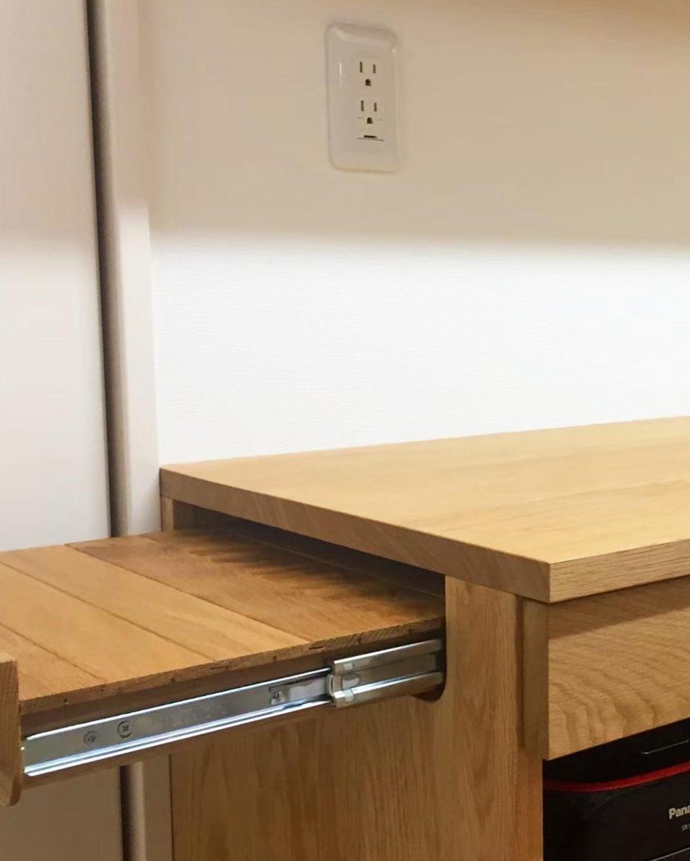 オーダー家具・カップボード・食器棚/関東・神奈川