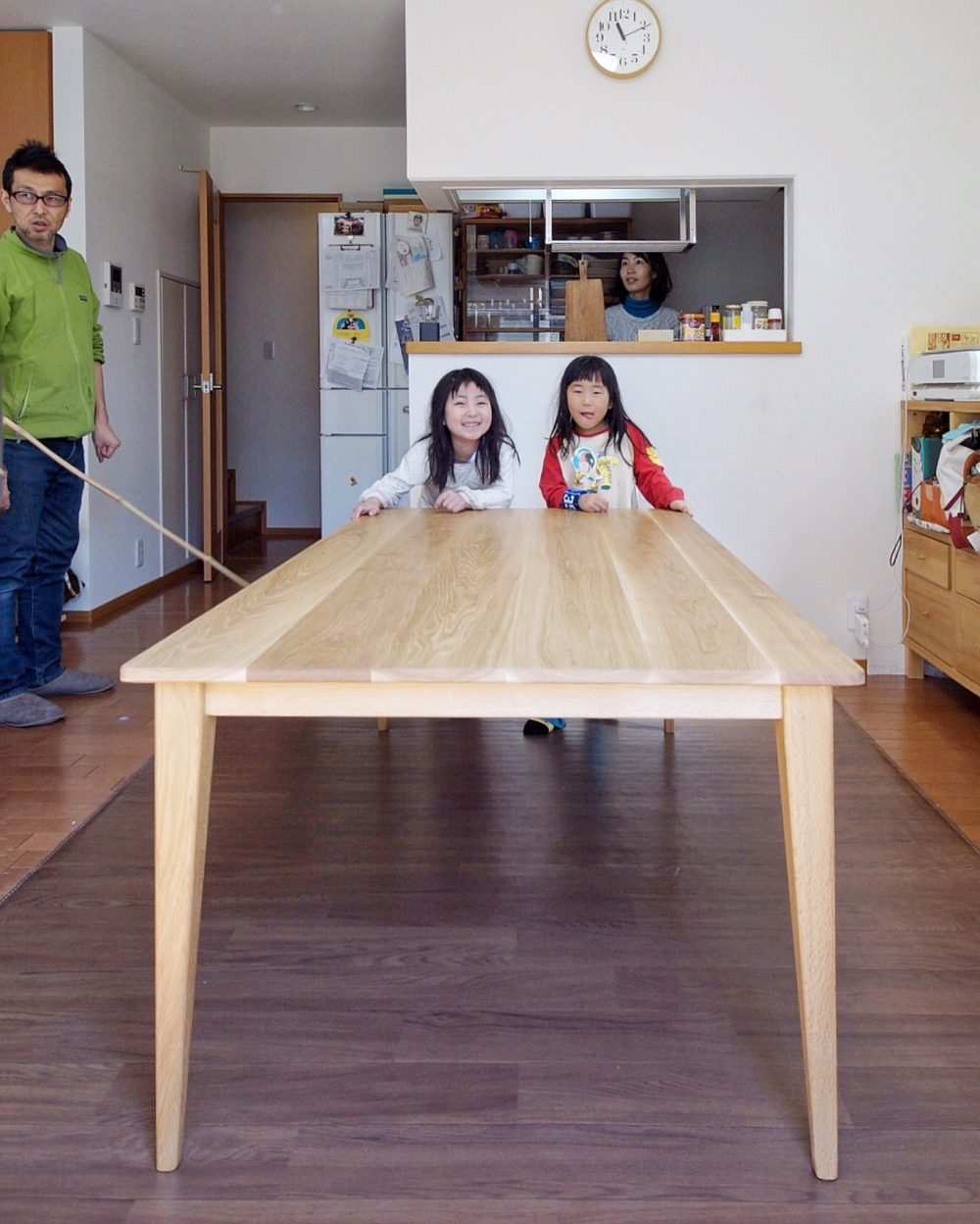 オーダー家具・テーブル/関西・大阪