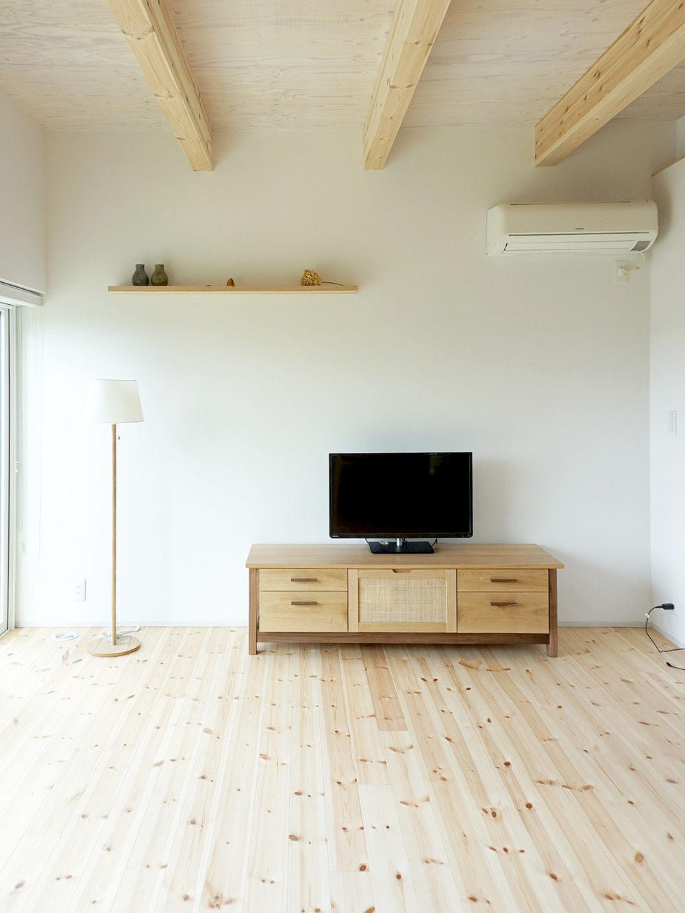 オーダー家具・テレビボード/関西・奈良