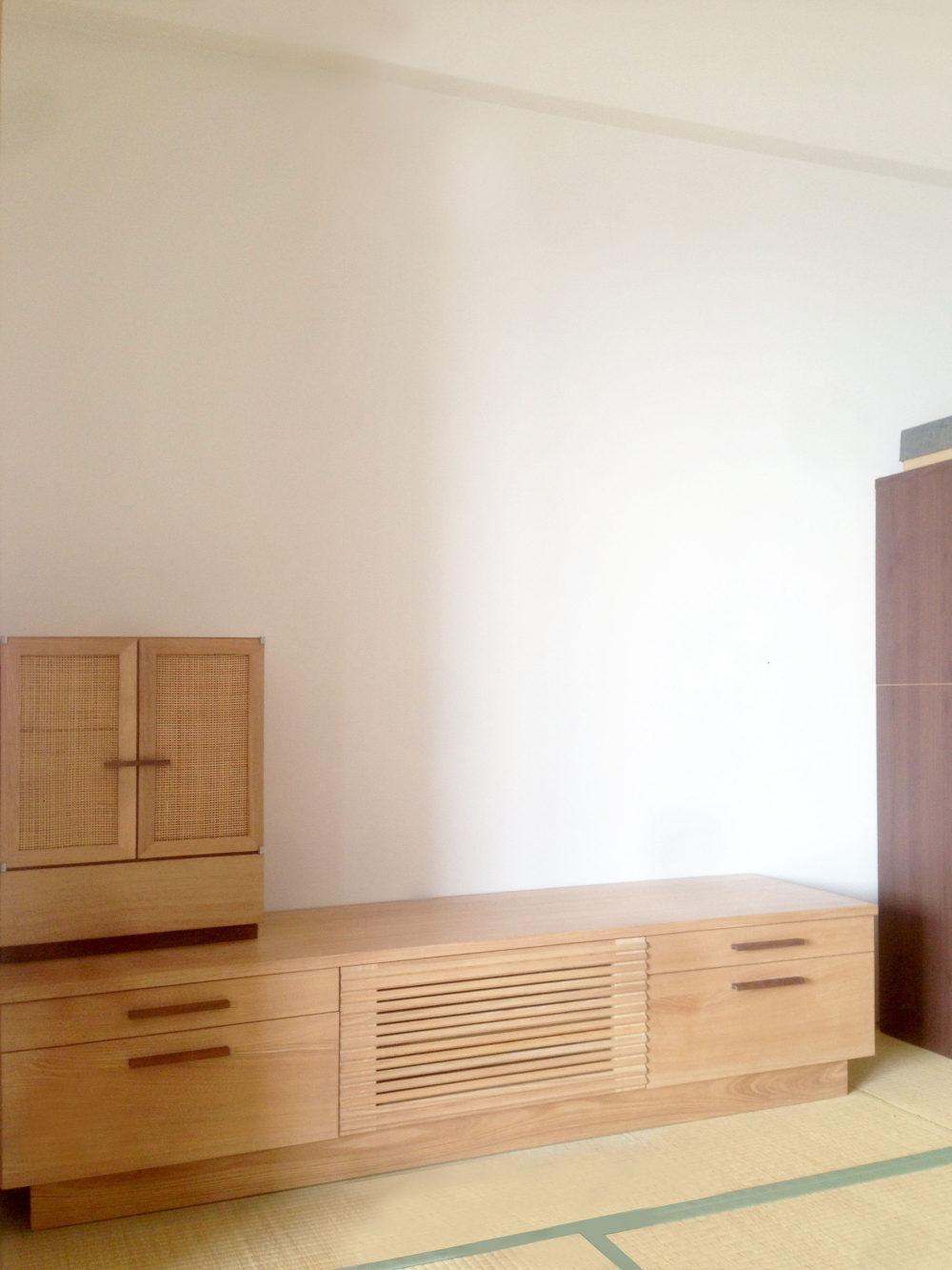 オーダー家具・テレビボード、仏壇/関西・大阪