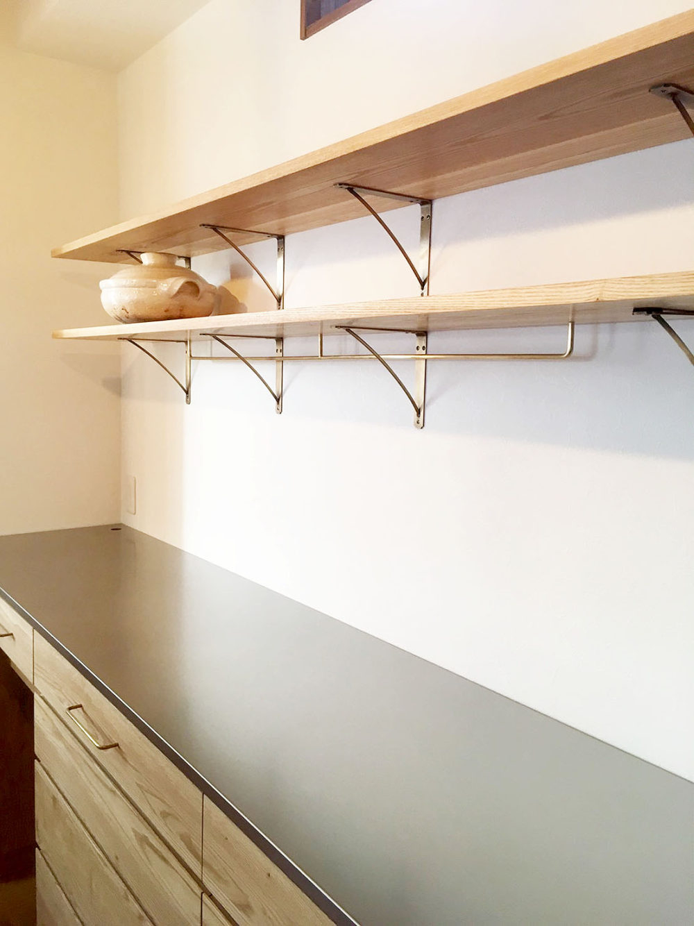 オーダー家具・カップボード、食器棚/関東・千葉
