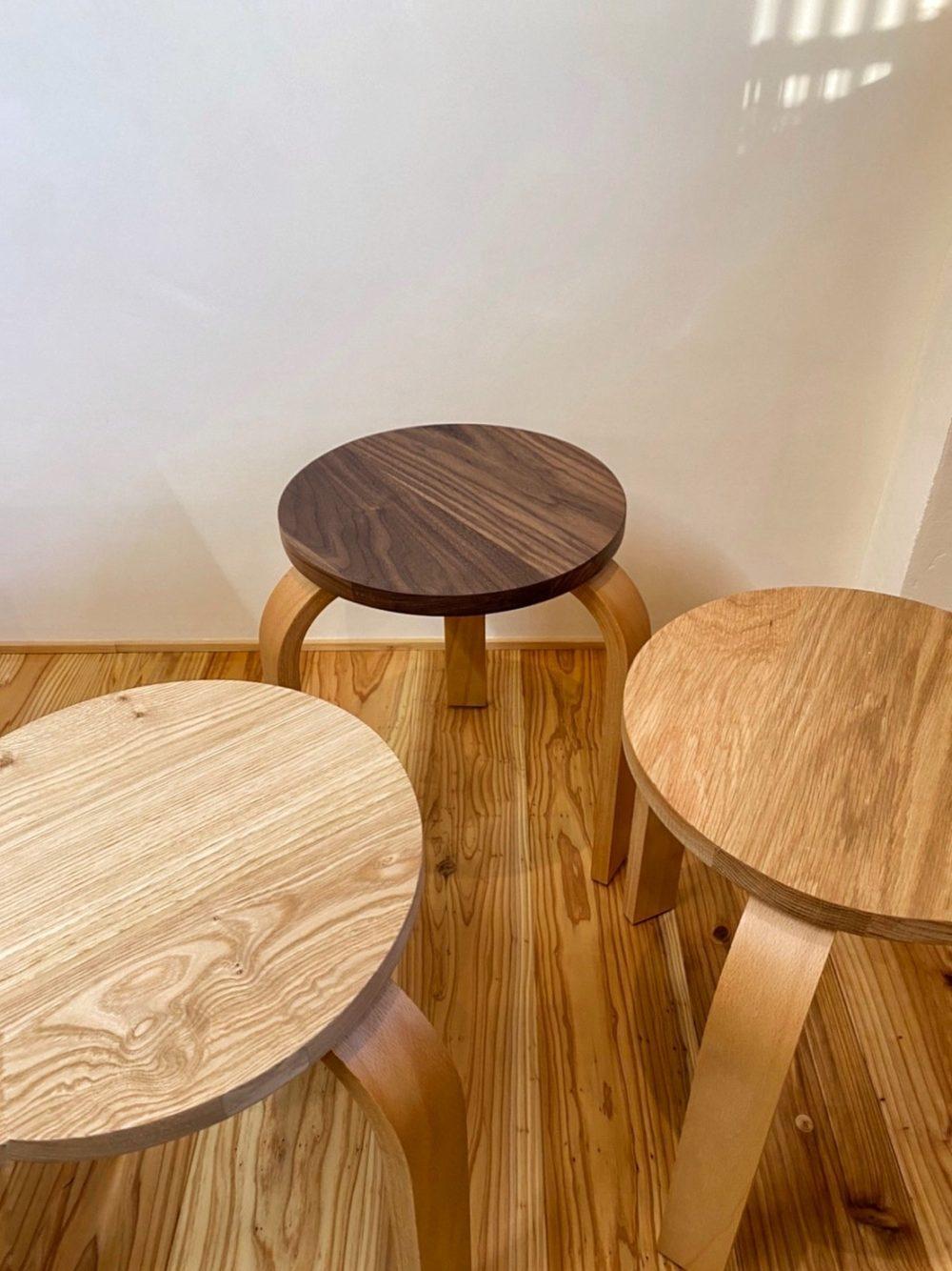 オーダー家具・スツール、椅子/東海・愛知