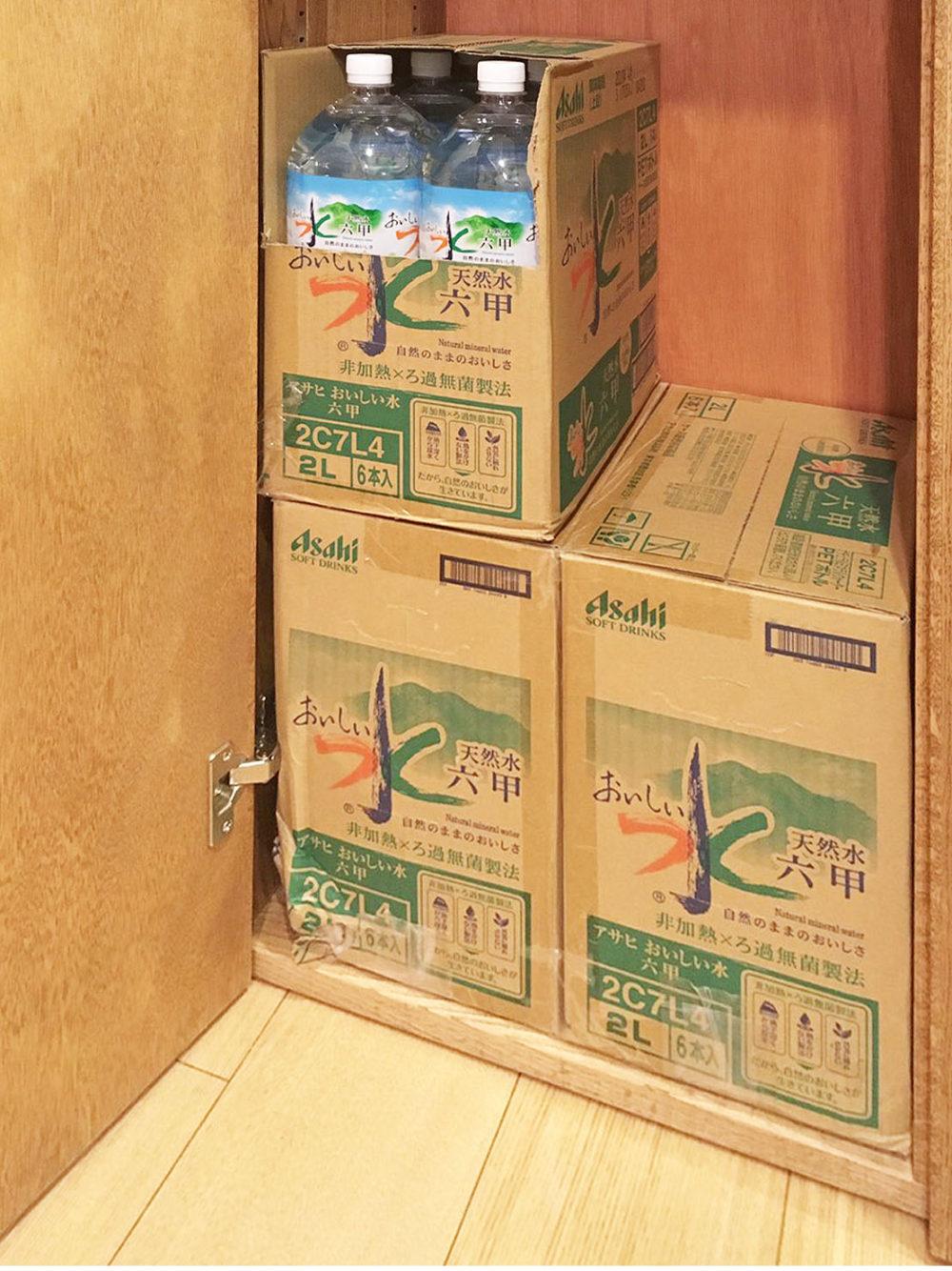 オーダー家具・鏡、廊下収納/関東