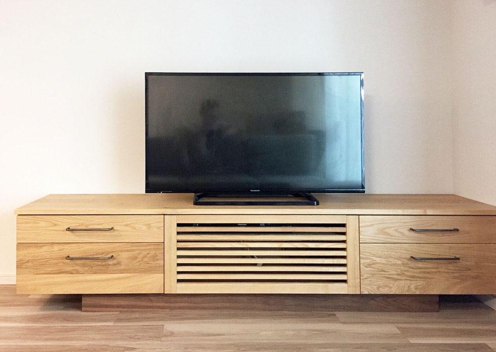 オーダー家具・テレビボード/関西・兵庫・西宮