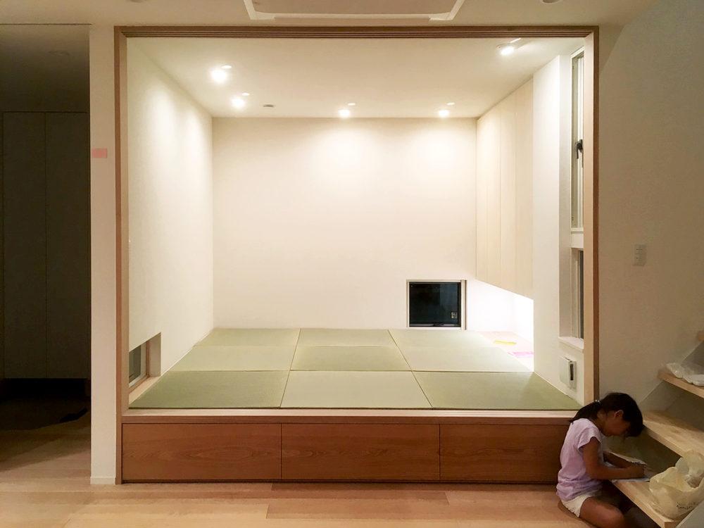和室/関西・大阪・茨木市