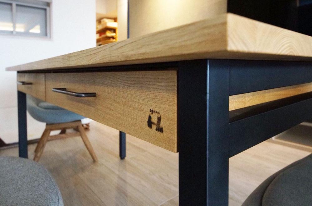 オーダー家具・テーブル/関東・千葉