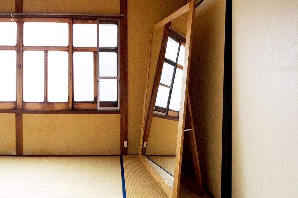 オーダー家具・姿見/関西・大阪