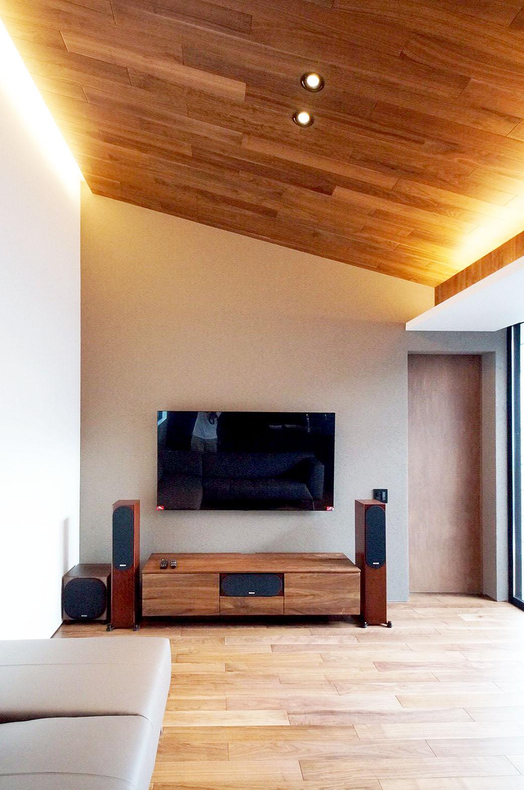 オーダー家具・TVボード/関西・大阪