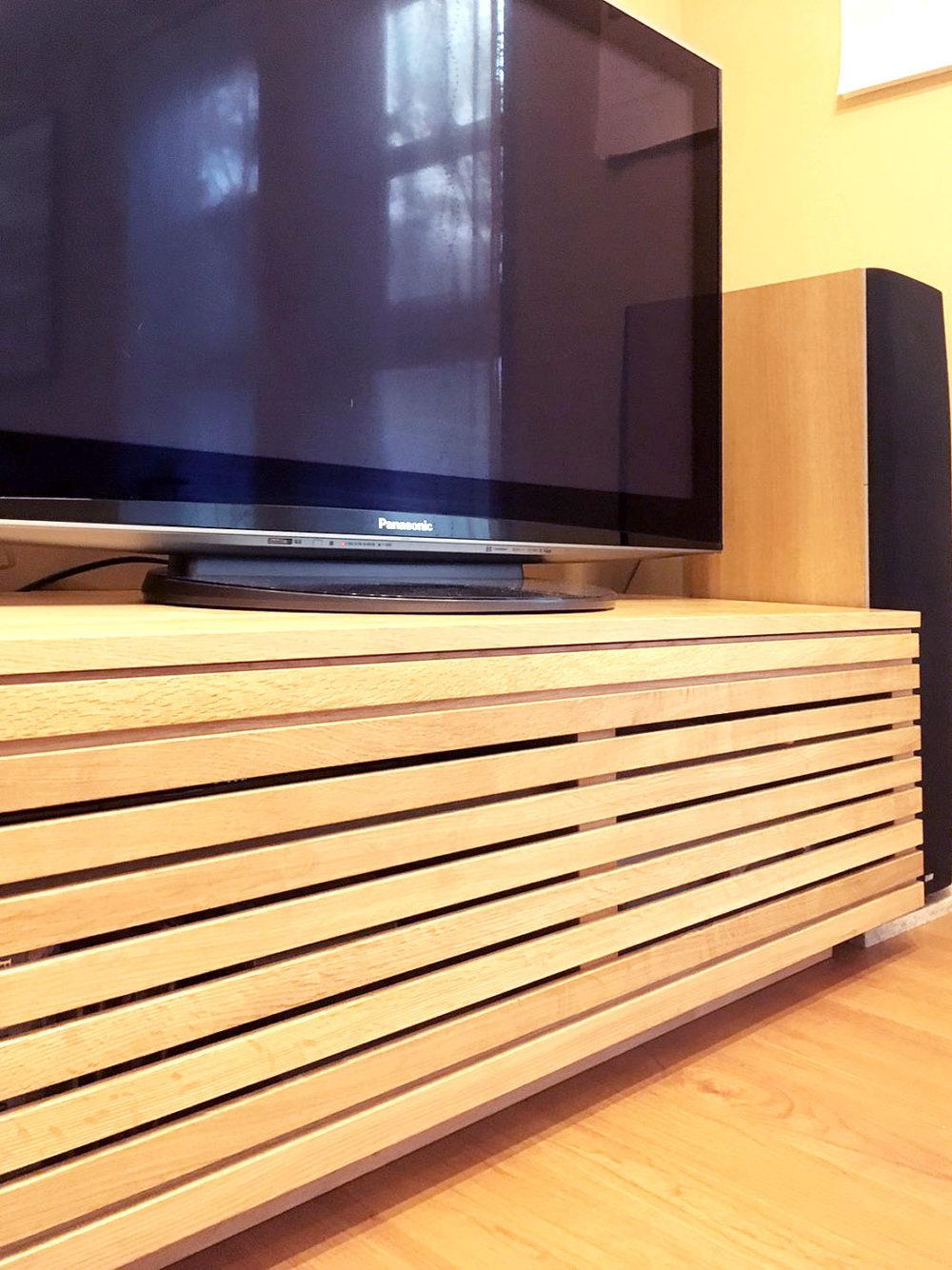 オーダー家具・テレビボード/関西・大阪