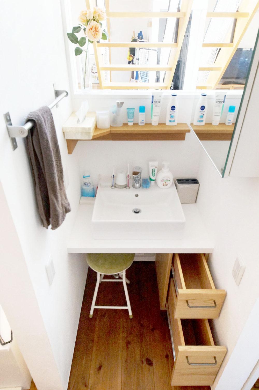 オーダー家具・洗面台/関西・和歌山