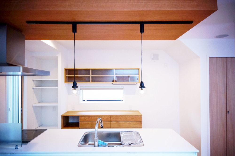 オーダー家具・食器棚カップボード/関西・兵庫・西宮