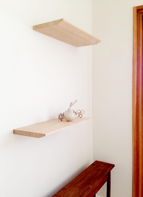オーダー家具・飾り棚/関西・奈良
