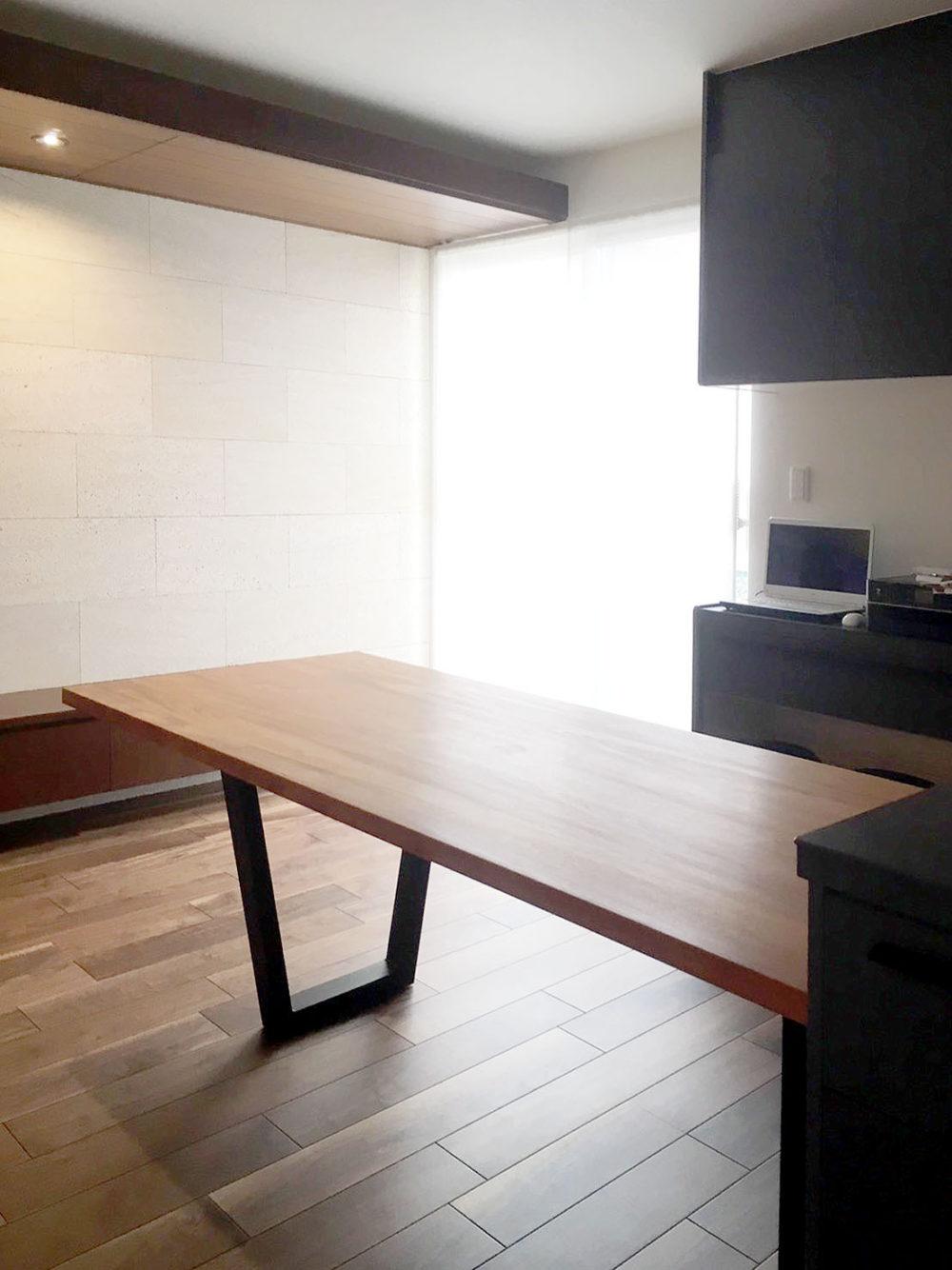 オーダー家具・テーブル