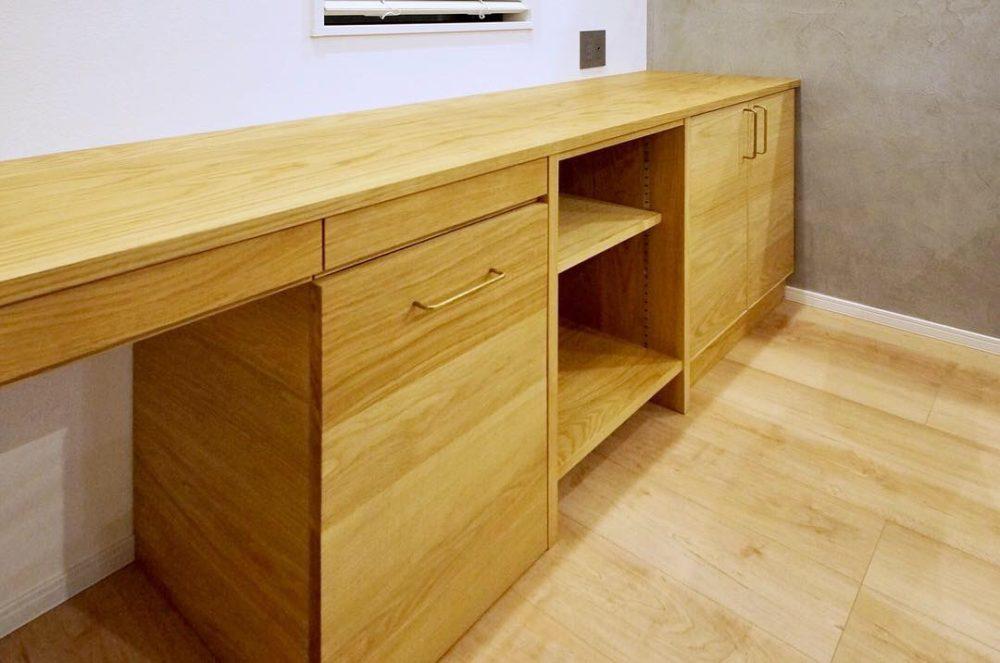 オーダー家具・リビングボード/関東・東京