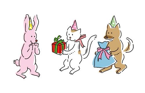 メリークリスマスoguma
